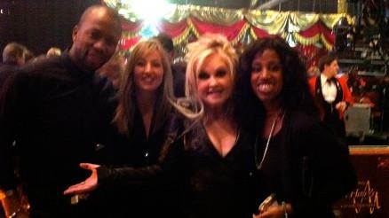 Hootenanny with Cyndi Lauper, Bryan Chambers & Billie Godfrey