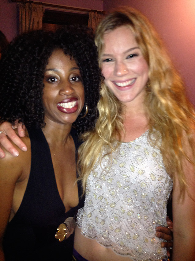 The Wondrous Joss Stone