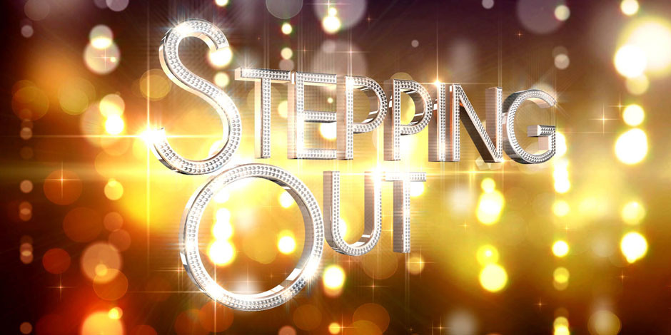 See and hear me perform on ITV's Stepping Out!