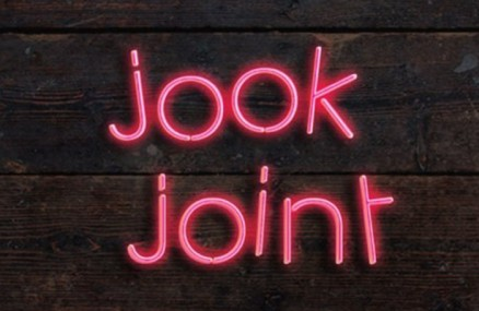 Jook Joint, every first Sunday at Ronnie Scott's,