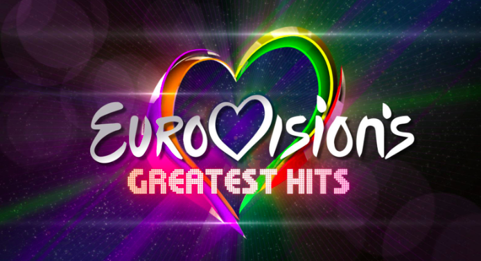 Eurovision Greatest Hits Show, 9pm BBC1,Fri 3rd April singing BV's in The Dave Arch Band