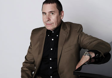 Watch on BBC 2 and BBC 4, 25th & 26th July- Dancing through the Blitz…. Jools Holland celebrates the big band sound.
